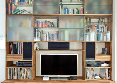 HIFI and book solution