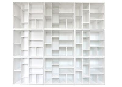 Color shelf